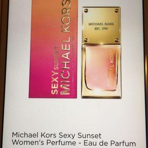 Brand new Michael Kors for women